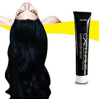 Крем-краска для волос 1.1 Εxclusive Hair Color Cream, Греция 100 мл.
