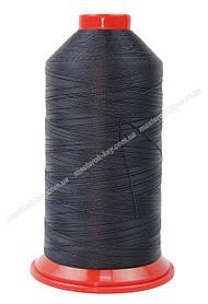 Нитка взуттєва POLYART(ПОЛИАРТ) N40 467 колір темно-синій 3000м.