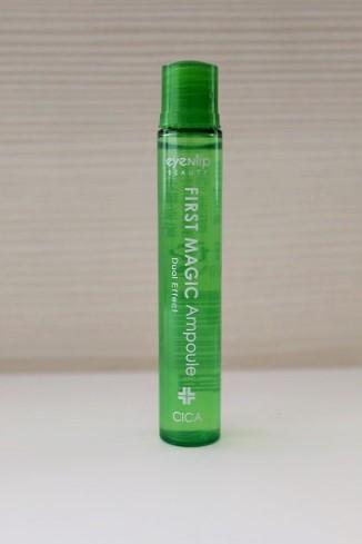 Ампула с экстрактом центеллы для лица Eyenlip Cica First Magic Ampoule