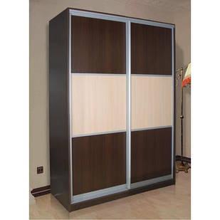 Шкаф купе 01 1200х600х2200 Алекса мебель