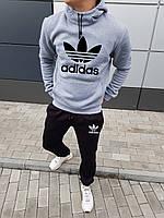 Мужской спортивный костюм, чоловічий костюм Adidas (Адидас)