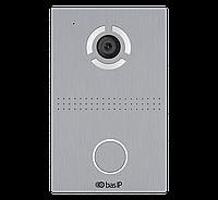 IP вызывная панель Bas-IP AV-03D Silver