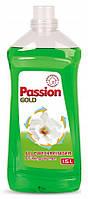 Passion Gold универсальное средство для мытья пола Весенние Цветы 1.5 л