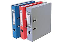 Папка-регистратор А4 LUX JOBMAX BM.3012 односторонняя 50 мм