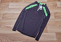 Мужская спортивная кофта Аctive wear на молнии тренировочная размер XXL/52