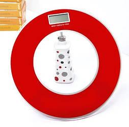Весы напольные Personal scale DT-214 (3 Цвета)