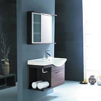 Комплект мебели CRW для ванной GSP02 R