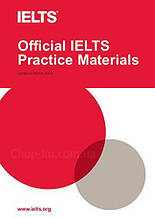 Official IELTS Practice Materials 1 with Audio CD / Книга