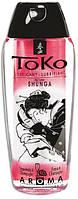 Лубрикант TOKO Aroma Lubricant Champagne Stawbery 165 мл