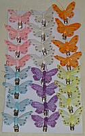 Бабочка 5 см, фото 1