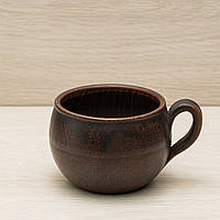 "Чашка ""Південна"", червона глина, 0,3 л, фото 1"