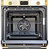 Встраиваемый электрический духовой шкаф Kaiser EH 6426 AD, фото 4