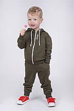 Спортивний костюм для хлопчика р. 122