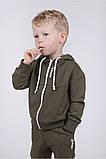 Спортивный костюм для мальчика р. 122, фото 2