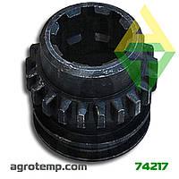 Муфта сцепления редуктора привода насосов К-700 (с.о.) 700А.16.02.052