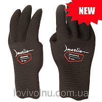 Перчатки Marlin ULTRASTRETCH 5mm black