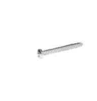 Монтажный шуруп  3,9x38 мм