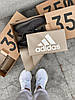 Женские Кроссовки Adidas Yeezy Boost V2 Crem White, Адидас Изи Буст 350 Белые, фото 10
