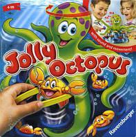 """Настольная игра """"Веселый осьминог Джолли"""" / Jolly Octopus"""