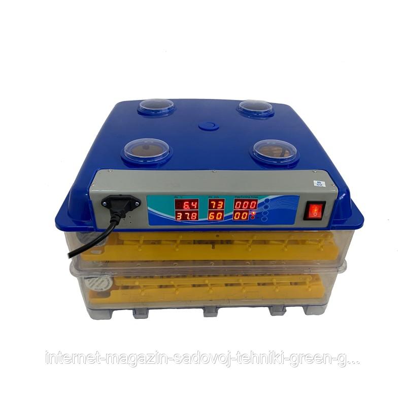 Инкубатор Tehno DZE-110