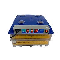 Инкубатор Tehno DZE-110, фото 1
