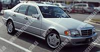 Mercedes W202 C (93-00), Лобове скло