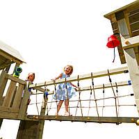 Модуль BRIDGE для дитячого ігрового майданчика KBT Blue Rabbit, фото 1