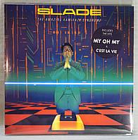 CD диск Slade - The Amazing Kamikaze Syndrome, фото 1