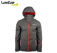 Мужская серая лыжная куртка Wedze оригинал S
