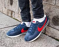 Мужские кроссовки в стиле Nike Classic Cortez, фото 1