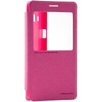 Чехол для моб. телефона NILLKIN для Samsung A7/A700 - Spark series (Красный) (6222816)