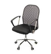 Кресло АКЛАС  Монтана  CH PR серый