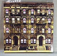 CD диски Led Zeppelin - Physical Graffiti (2CD), фото 1