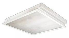Светильник OREGA 418 595x595 мм на линейных люминесцентных лампах