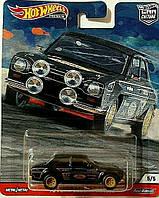 Коллекционная модель Hot Wheels '70 Ford Escort RS1600