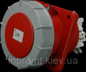 Промышленные розетки герметичные IEGN 6353