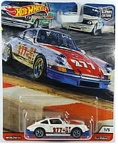 Коллекционная модель Hot Wheels Porsche 911