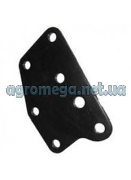 Пластина крыла переднего МТЗ 52-8403011 Производитель: Беларусь