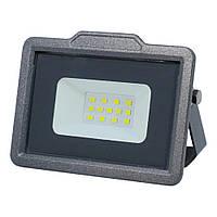 Светодиодный Led Прожектор Biom S5 10W 220V 6200K IP65, фото 1