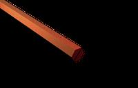 Шестигранник БрАМц в ассортименте