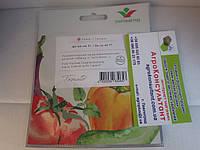 """Насіння томату До-ре-мі F1 (ТМ """"Элитный Ряд"""") 1 р - індетермінантний, ранній, розовоплодний, з носиком"""