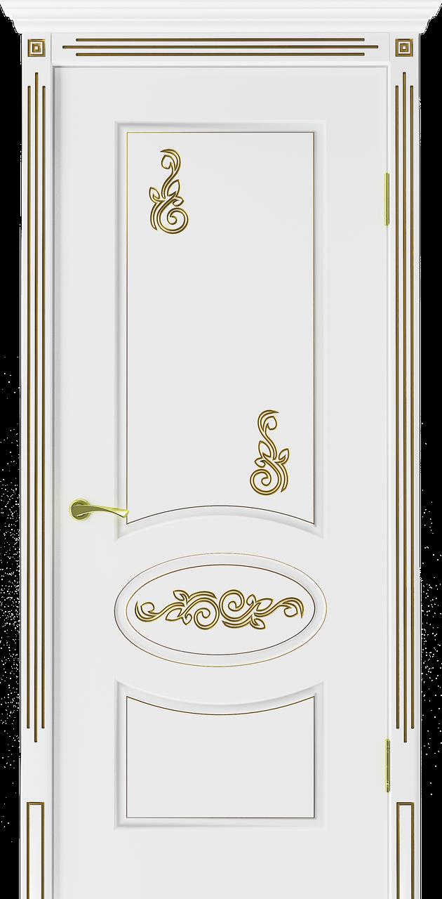 Межкомнатные двери Неман Версаль ПГ