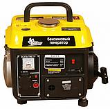 Генератор бензиновый Кентавр КБГ078 DTZ, фото 3