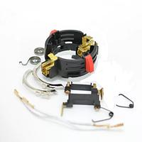 Щеткодержатель для перфоратора Bosch GBH 2-26 DFR в комплекте
