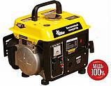 Генератор бензиновый Кентавр КБГ078 DTZ, фото 4