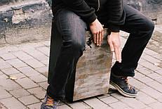 Кахон, ударный музыкальный инструмент, мастеровой