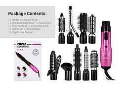 Воздушный стайлер для волос Rozia HC 8111 9 в 1