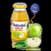 Bebivita пюре и соки