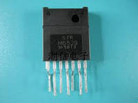 Микросхема STR-M6529