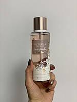 Парфюмированный спрей (мист) для тела Bare Vanilla Frosted от Victoria's Secret